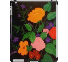 Summer Flowers i-pad case iPad Case/Skin