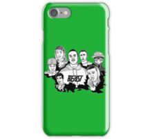 Sidemen - All The Boys iPhone Case/Skin