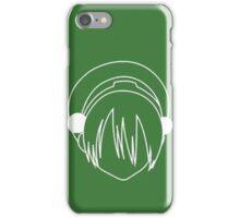 Toph iPhone Case/Skin