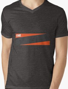 The Starters Logo Mens V-Neck T-Shirt