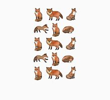 Foolish Foxes T-Shirt