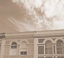 Maryborough - Heritage City by KittenFlower