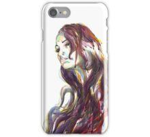 Water Serpent iPhone Case/Skin
