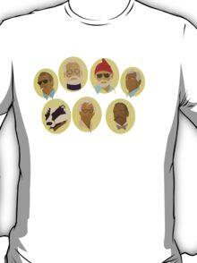 Bill Forever.  T-Shirt