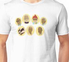 Bill Forever.  Unisex T-Shirt