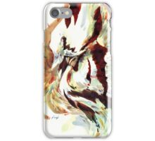 Zepher iPhone Case/Skin