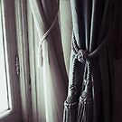 Curtains by Marlene Hielema