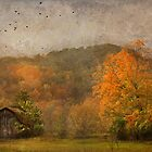 """Blustery Day"" by Cheryl Tarrant"