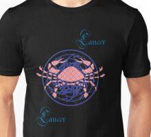 Cancer tshirt Unisex T-Shirt