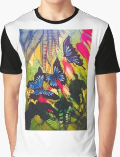 Ulysses in jungle Graphic T-Shirt