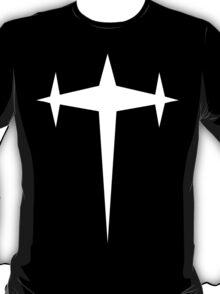 Kill la Kill - Three Star - Supreme War Regalia T-Shirt