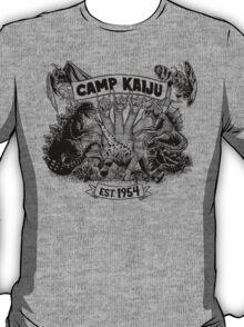 Camp Kaiju T-Shirt