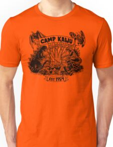 Camp Kaiju Unisex T-Shirt