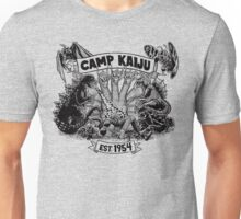 Camp Kaiju Unisex T-Shirt