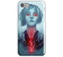 Cortana iPhone Case/Skin
