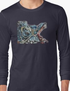 ©DA Dragon IAGP Long Sleeve T-Shirt