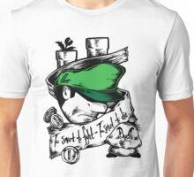 Player 2 - Tough Little Brother Unisex T-Shirt