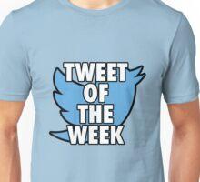 Tweet of the Week Unisex T-Shirt