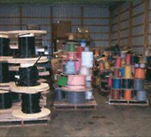 Electrical wire Contractor by preferredmetals