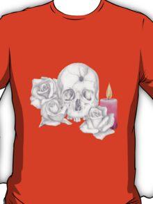 Burning Alive T-Shirt