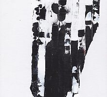 Rorschach Column Test Decay Art 8 by wristtattoo