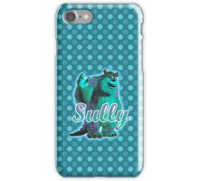 Sully - Monsters Inc. iPhone Case/Skin