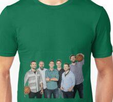 The whole crew Unisex T-Shirt