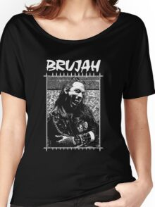 Retro Brujah Women's Relaxed Fit T-Shirt