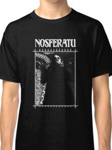 Masquerade Clan: Nosferatu Retro Classic T-Shirt
