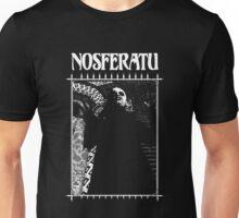 Masquerade Clan: Nosferatu Retro Unisex T-Shirt