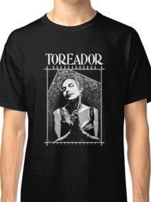 Retro Toreador Classic T-Shirt