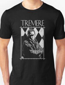 Masquerade Clan: Tremere Retro Unisex T-Shirt