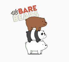 We Bare Bears - Cartoon Network T-Shirt