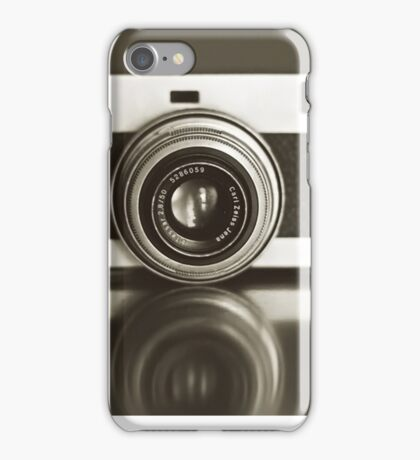 camera can steal your heart iPhone Case/Skin