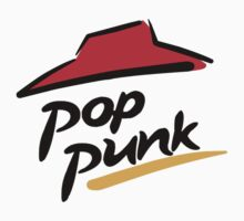 POP PUNK! by surfking