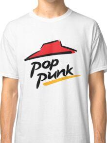 POP PUNK! Classic T-Shirt