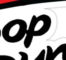 POP PUNK! Sticker