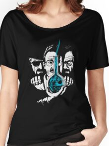 The Devil on his Shoulder Women's Relaxed Fit T-Shirt