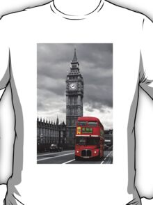 Big Ben, London T-Shirt
