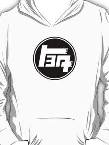Old Style Toyota Logo T-Shirt