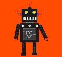 M-Bot 2.0 Kids Clothes