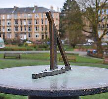 Sundial by Stevie B