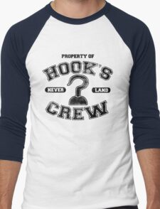 Part of the Crew Men's Baseball ¾ T-Shirt