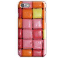 Starburst Minis macro iPhone Case/Skin