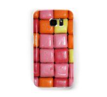 Starburst Minis macro Samsung Galaxy Case/Skin