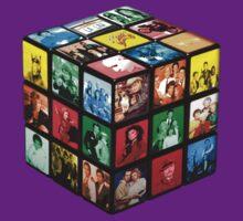 Rubik TV T-Shirt