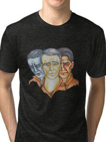 Twisted Barbershop Tri-blend T-Shirt