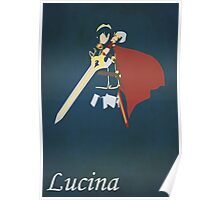 Lucina - Updated Poster