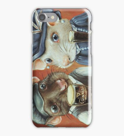 Beer Lovers iPhone Case/Skin