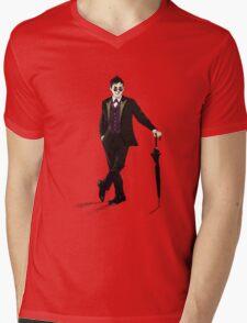 Oswald Mens V-Neck T-Shirt